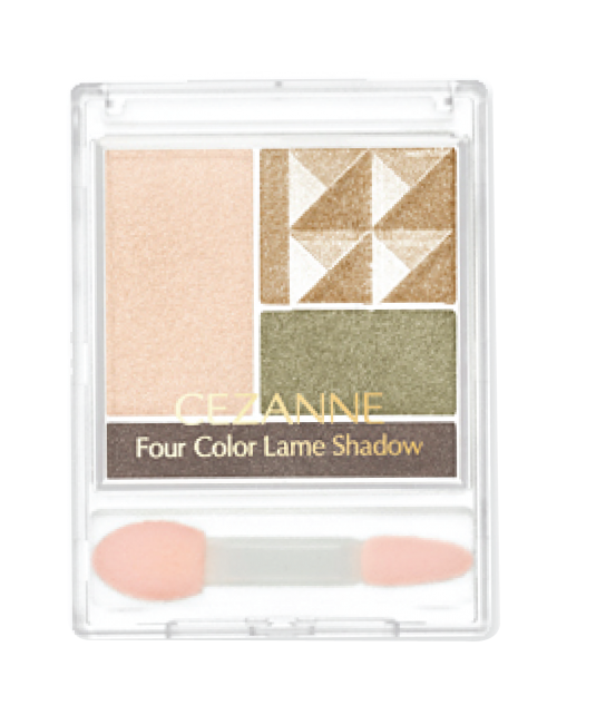 Phấn mắt four color lameshadow 04